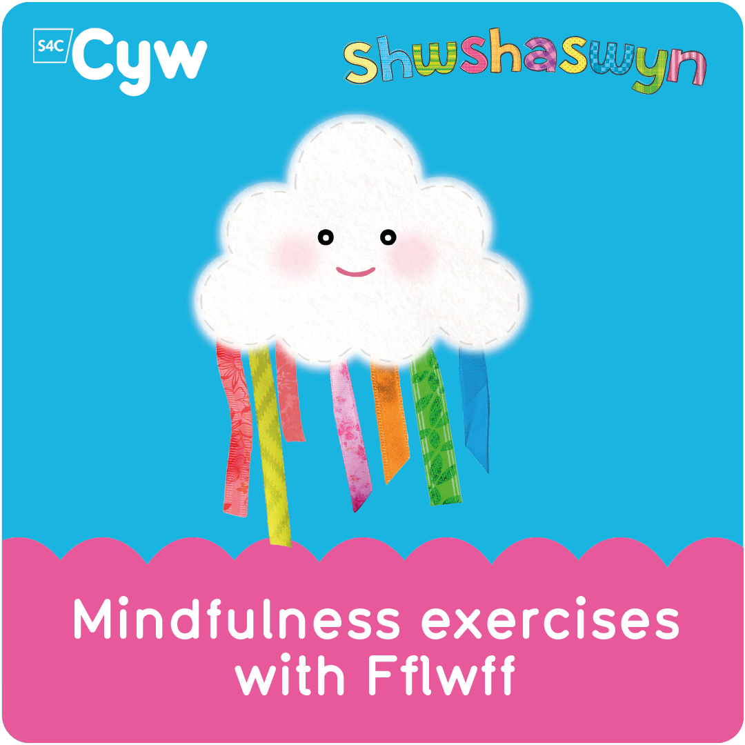 Mindfulness Exercises with Fflwff