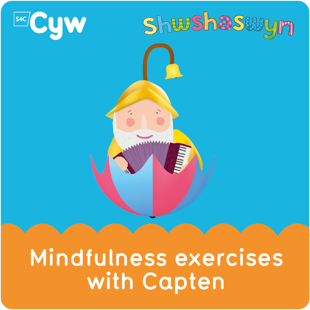 Mindfulness Exercises with Capten