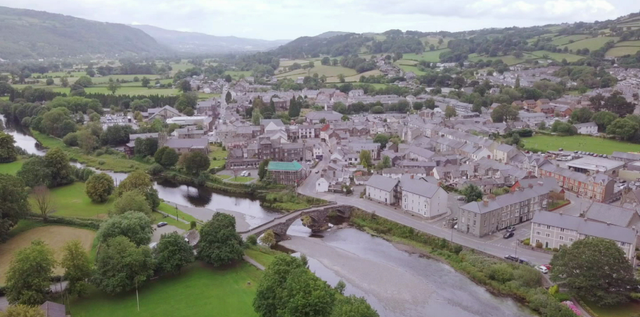 A chance to gauge the opinions of S4C viewers in Llanrwst
