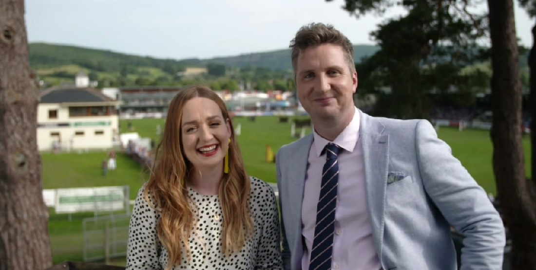 The Royal Welsh Show must go on! S4C plans week of special programmes