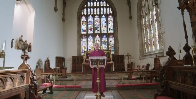 'It won't be dark forever' – Easter message from the Bishop of Bangor