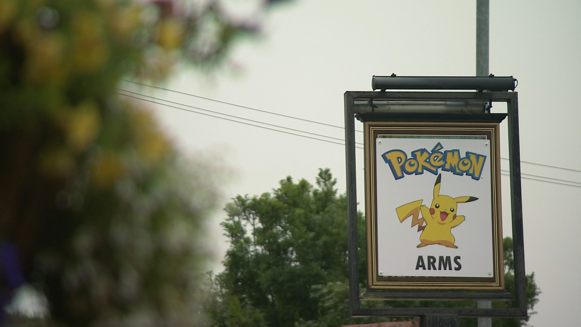 Pub changes its name to attract Pokemon Go players