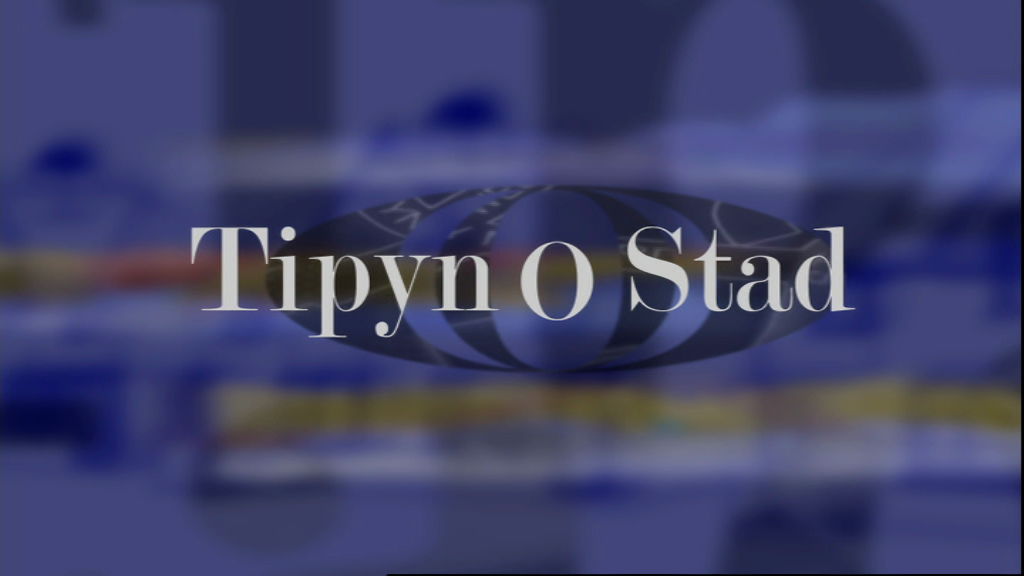 Tipyn o Stad – join the binge-watching craze!