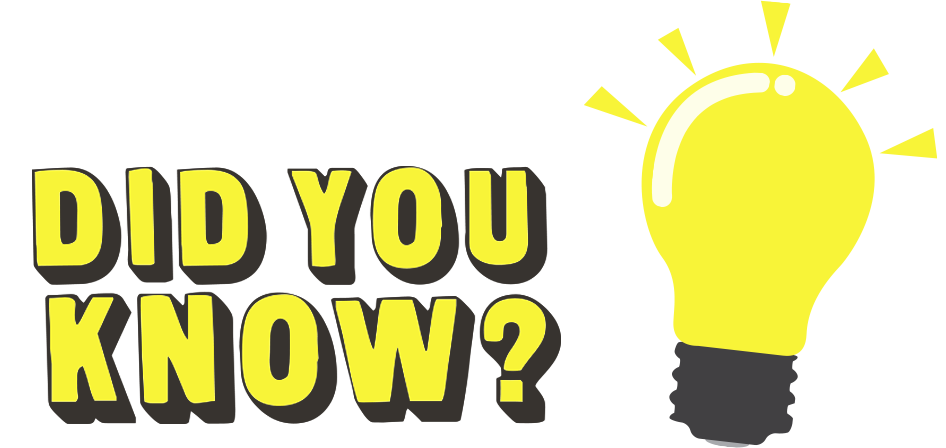 Image result for DID YOU KNOW CLIPART