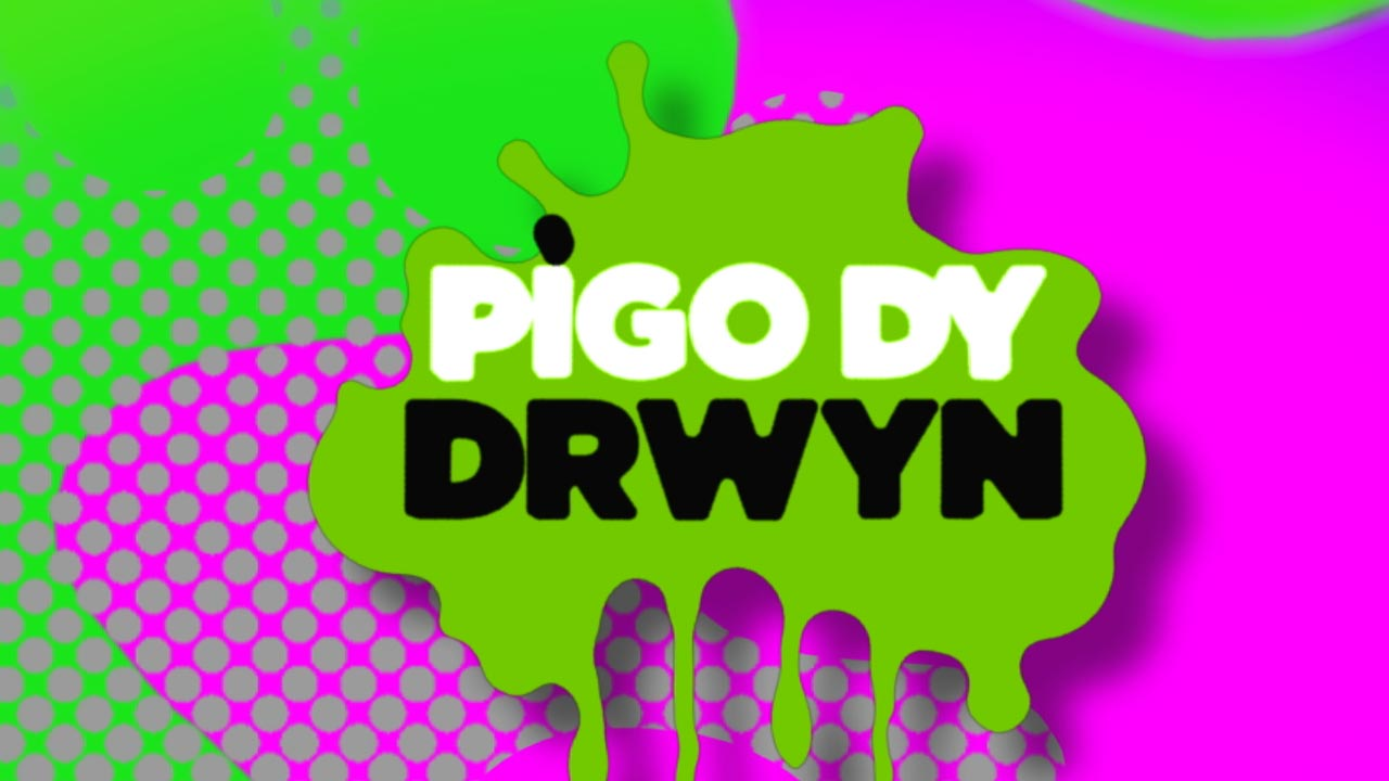Want to see your school on Pigo dy Drwyn?