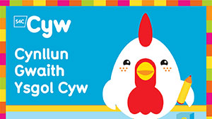 Cyw work scheme for parents