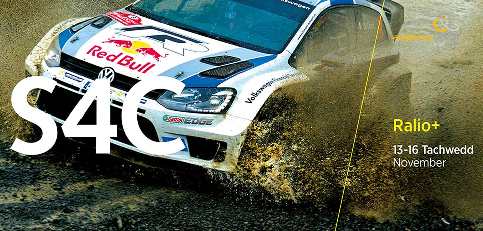 Wales Rally GB is back in North Wales