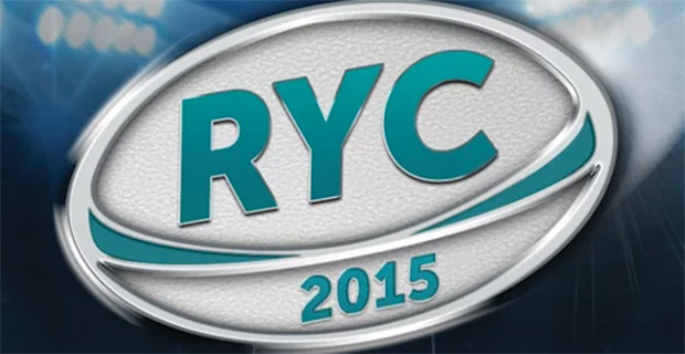 RYC 2015 Rugby App
