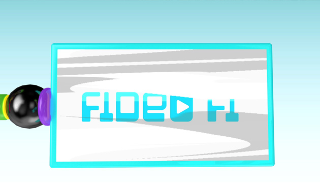 Send a video to Fideo Fi