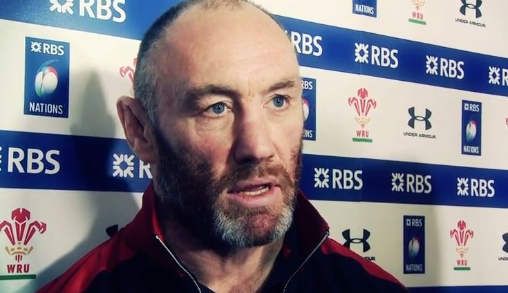 Interview with Robin McBryde