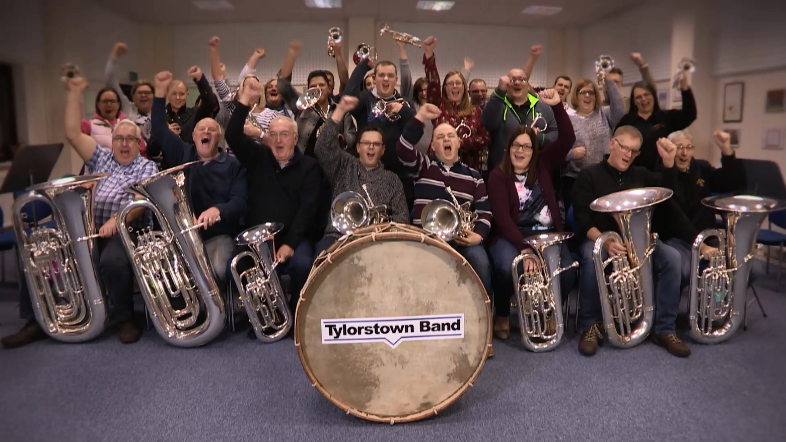 Band Tylorstown