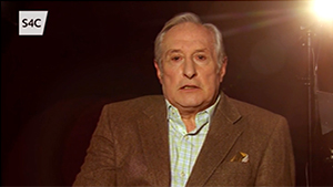 Sir Gareth Edwards